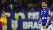 Robinho, meia do Cruzeiro