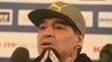 Maradona diz que problemas na AFA podem tirar Argentina do Mundial