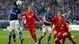 Leipzig e Schalke empataram em 1 a 1
