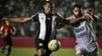 Rodrigão tem o futuro indefinido no Santos