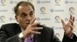 Javier Tebas, presidente da LFP, afirmou que Zaragoza comprou jogo