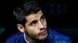 Álvaro Morata retornou ao Real Madrid nesta temporada