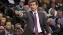 Brad Stevens, técnico do Boston Celtics