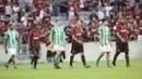 Atletiba não foi relizado neste domingo