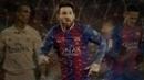 Real Madrid x Barcelona - capa3