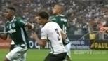 Vitor Hugo seria expulso pelo árbitro de vídeo com certeza, diz Sálvio