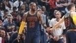 LeBron decide no fim, Cavs 'varrem' Pacers e são primeiro time na semi de conferência da NBA