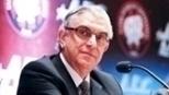 Petraglia explica transmissão via internet e cita luta contra divisão de cotas injusta