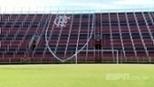 O caldeirão vem aí: a nova casa do Flamengo está quase pronta; assista aqui