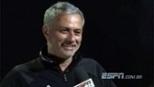 Mourinho diz que seria 'apaixonante' treinar o Brasil, mas avisa: 'É para técnico brasileiro'