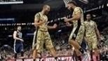 Belo contra-ataque do Heat e linda jogada coletiva dos Spurs: veja o Top 5 da rodada