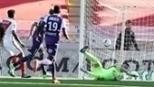 Brasileiro Jemerson fura feio e Toulouse faz o gol no Monaco; confira
