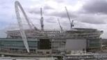 Quem viu? Há 10 anos, o estádio de Wembley era reaberto ao público
