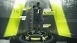 Bem cotado para o draft da NFL, atleticismo de Njoku impressiona