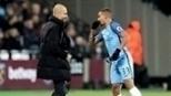 Apoio da torcida e adaptação com Guardiola: os 33 dias de Gabriel Jesus na Premier League