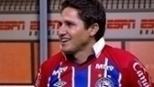 Edmilson aprova Rogério Ceni como técnico do São Paulo; veja aqui