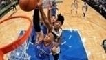 Cesta de três decisiva e enterrada espetacular: Westbrook domina top 10 da NBA de 4ª-feira
