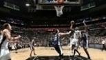 Spurs batem Grizzlies e ficam a uma vitória de avançar nos playoffs