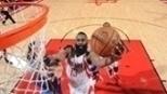 Nenê vai bem de novo, Rockets fecham série contra o Thunder e avançam nos playoffs