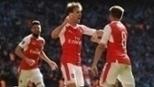 Natalie Gedra conta todas as polêmicas da semifinal da Copa da Inglaterra entre City e Arsenal