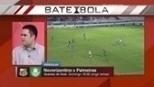 Para Alê e Bertozzi, fazer 2º jogo em casa é melhor para o Palmeiras