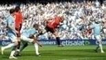 Scholes marcou no finzinho, United calou Etihad e saiu vencedor; relembre