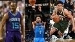 Walker, Westbrook ou Brogdon: Qual foi o melhor arremesso da rodada de 4ª-feira da NBA?