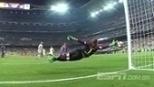 Não foi só Messi! Diante do Real, Ter Stegen também brilhou com defesas fantásticas
