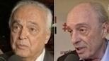 Candidatos à presidência, Leco e Pimenta respondem sobre temas importantes do SPFC