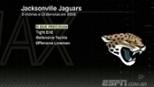 Uma das decepções de 2016, Jacksonville Jaguars precisam proteger o quarterback