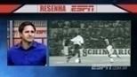 'Pior derrota da minha carreira', diz Edmilson sobre Copa do Brasil de 2000