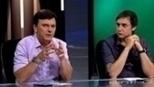 Mauro analisa possíveis sequelas para Fla e Vasco após o clássico: 'Terá uma atmosfera esquisita'