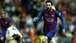 Barcelona faz vídeo para homenagear 500 gols de Messi; Ronaldinho participou