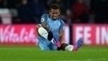 A titularidade, a lesão e o apoio: os 33 dias de Gabriel Jesus na Premier League