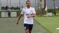 Veja como foi o 1º treino de Clayton com o elenco do Corinthians