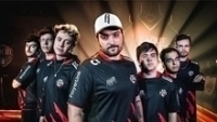 Equipe da Red Canids disputará a grande final do CBLoL
