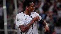 Jô é o artilheiro do Corinthians no Brasileiro