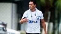Ricardo Oliveira vai desfalcar o Santos