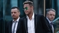O Barcelona será processado pela contratação de Neymar