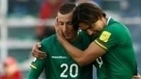Bolívia venceu a Argentina, mas acabou eliminada da Copa mesmo assim