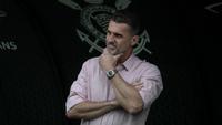 Vagner Mancini afirmou ter conversado com Roberto de Andrade