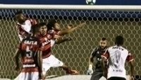 Flamengo avançou na Copa do Brasil