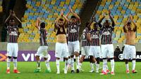 Fluminense tem média de 13,9 mil pagantes no Brasileiro