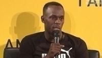 Bolt ainda não sabe a data quando se aposentará