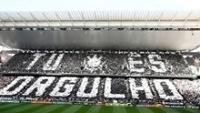 Arena Corinthians deve ter casa cheia no domingo
