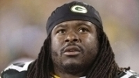 Eddie Lacy deixou o Green Bay Packers e acertou com o Seattle Seahawks
