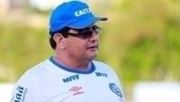 Guto Ferreira, treinador do Bahia
