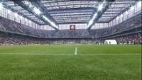 Arena da Baixada não poderá mais ter gramado sintético em 2018