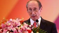 Valentin Balakhnichev, ex-presidente da federação russa de atletismo e tesoureiro da Iaaf