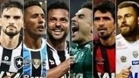 Seis brasileiros estão classificados às oitavas de final da Libertadores